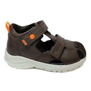 ECCO Baby Peekaboo Sandals